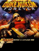 Duke Nukem Forever: The Doctor Who Cloned Me (PC) Letölthető