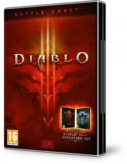Diablo III (3) BattleChest PC