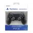 PlayStation 4 (PS4) Dualshock 4 Kontroller (Fekete) (2016) PS4