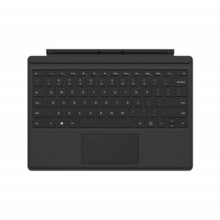 Microsoft Surface Type Cover Black