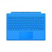 Microsoft Surface Type Cover Bright Blue Tablet