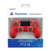 PlayStation 4 (PS4) Dualshock 4 Ovládač (červený) (2016) PS4