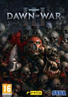 Warhammer 40,000: Dawn of War III (PC) Letölthető PC