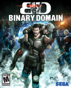 Binary Domain Collection (PC) Letölthető
