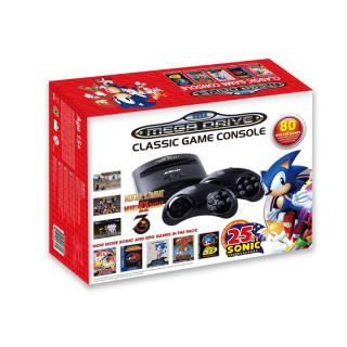 Sega Mega Drive Classic Console 2016