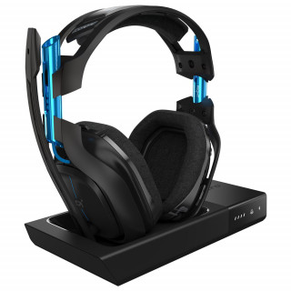 Astro A50 Wireless Headset + Base station PC/PS4 (A50P02 DK)