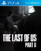 The Last of Us Part II @ (használt)