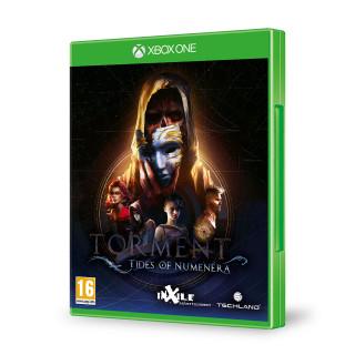 Torment: Tides of Numenera Xbox One