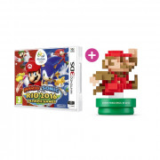 Mario & Sonic at the Rio 2016 Olympic Games + amiibo 30th A.C.Mario 3 DS