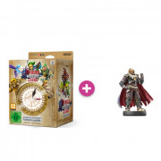 Hyrule Warriors: Legends Limited Edition + amiibo Smash Ganondorf 41 3 DS