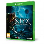Styx: Shards of Darkness XBOX ONE
