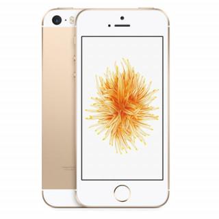 Apple Iphone SE 64GB Gold (Gyári felújított) Mobil