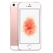 Apple Iphone SE 64GB Rose Gold Mobil