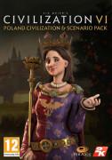 Sid Meier's Civilization VI - Poland Civilization & Scenario Pack (PC) Letölthető PC