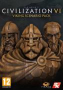 Sid Meier's Civilization VI - Vikings Scenario Pack (PC) Letölthető PC