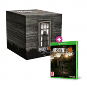 Resident Evil VII Biohazard Collectors Edition XBOX ONE
