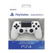 PlayStation 4 (PS4) Dualshock 4 Ovládač (biely) (2017) PS4