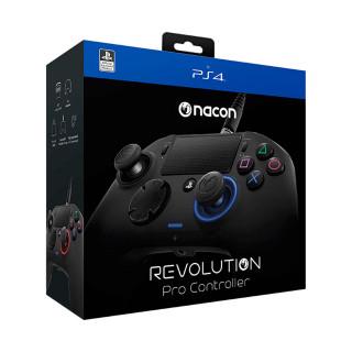 Nacon Revolution Pro Kontroller (Fekete)
