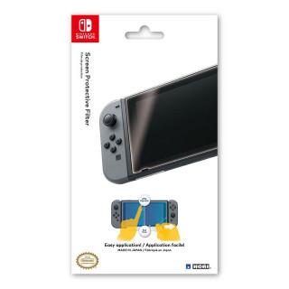 Nintendo Switch Screen védőfólia Nintendo Switch