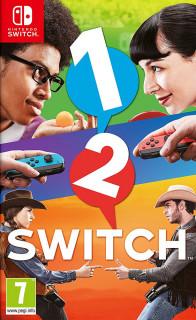 1-2 Switch (használt) Nintendo Switch