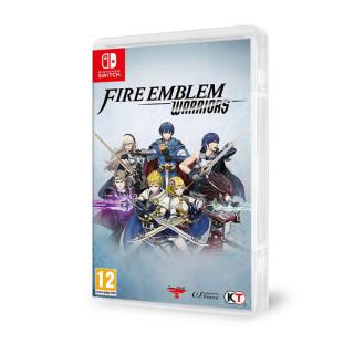 Fire Emblem: Warriors Nintendo Switch