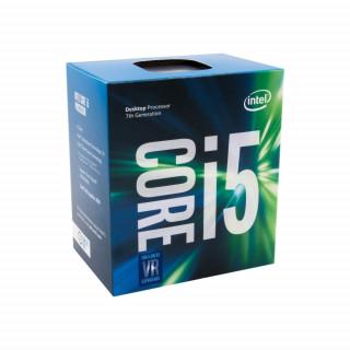 Intel Core i5 7600K BOX (1151) PC