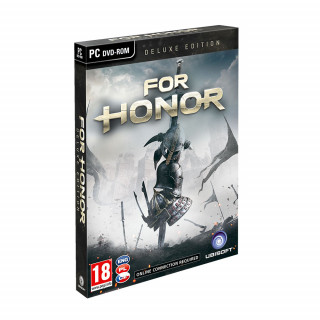 For Honor Deluxe Edition PC