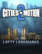 Cities in Motion 2: Lofty Landmarks (PC) Letölthető