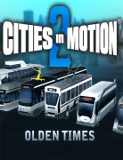 Cities in Motion 2: Olden Times (PC) Letölthető
