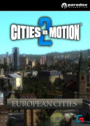 Cities In Motion 2: European Cities (PC) Letölthető