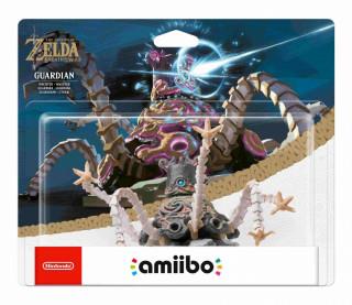 amiibo Zelda Guardian WII
