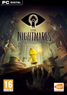 Little Nightmares (PC) Letölthető PC