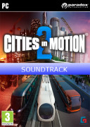 Cities in Motion 2 Soundtrack (PC) Letölthető