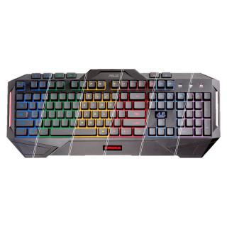 ASUS Cerberus MKII keyboard PC