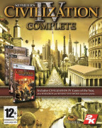 Sid Meier's Civilization IV The Complete Edition (PC) Letölthető