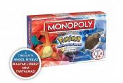 Monopoly Pokémon Kanto Edition AJÁNDÉKTÁRGY