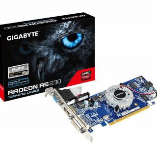 GIGABYTE Radeon R5 230 1GB DDR3 Rev 2.0 (GV-R523D3-1GL REV 2.0) PC