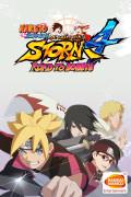 Naruto Shippuden: Ultimate Ninja Storm 4 : Road to Boruto Expansion (PC) Letölthető PC