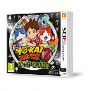 YO-KAI Watch 2 Bony Spirits 3 DS