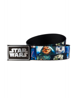 Star Wars Movie Weebing Belt - Öv - Good Loot