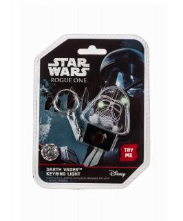 Star Wars Rogue One Darth Vader Keyring Light - Kulcstartó - Good Loot AJÁNDÉKTÁRGY