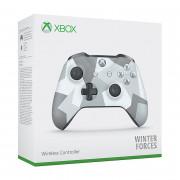 Xbox One Wireless Kontroller Winter Forces XBOX ONE