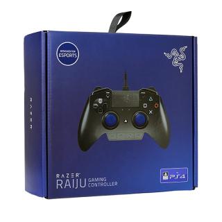 Razer Raiju PS4 Kontroller RZ06-01970100-R3G1 PS4