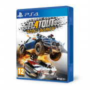 FlatOut 4: Total Insanity PS4