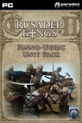 Crusader Kings II: Finno-Ugric Unit Pack (PC) Letölthető PC