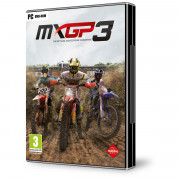 MXGP 3 (The Official Motocross Videogame) PC