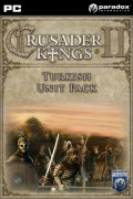 Crusader Kings II: Turkish Unit Pack (PC) Letölthető