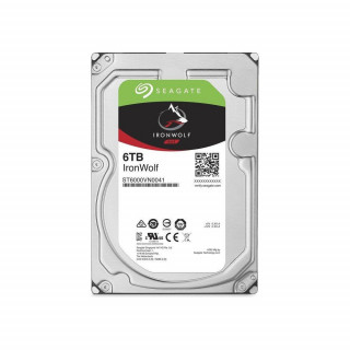 Seagate IronWolf 6TB 3,5