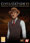 Sid Meier's Civilization VI - Australia Civilization & Scenario Pack (PC) Letölthető PC