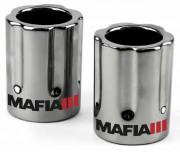 Mafia III Revolver Shots - Felespohár - Good Loot AJÁNDÉKTÁRGY